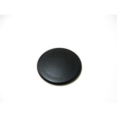 Nakrywka palnika czarna (C00113412)