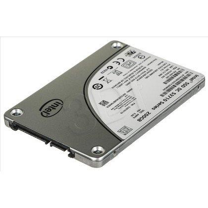 """DYSK SSD INTEL DC S3710 200GB 2,5"""" SATA3 SGL PACK"""