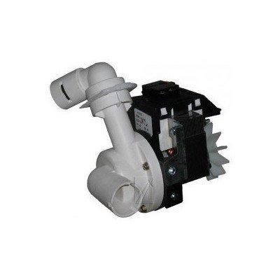 Pompa odpływowa zmywarki kompletna Whrlpool (481236018004)