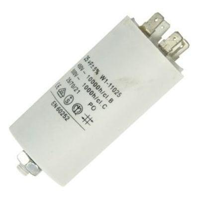 Elementy elektryczne do pralek r Kondensator rozruchowy do pralki (481912118283)