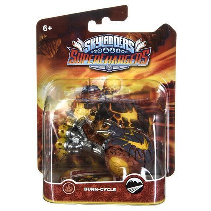 Figurka Bum Cycle Skylanders Superchargers