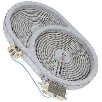 Pole grzejne do płyty grzewczej 2400W Electrolux 3740639145