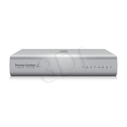 FIBARO FGHC2 - Centralka Home Center 2