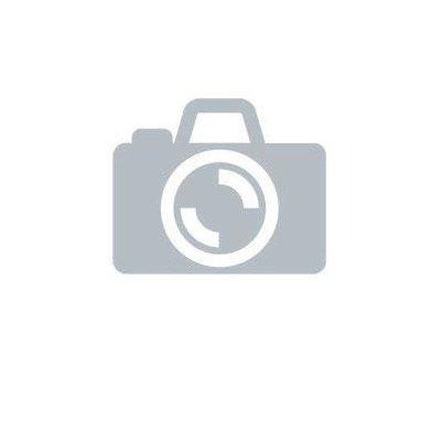 Zacisk zewnętrzny uszczelki drzwi pralki (4055113536)