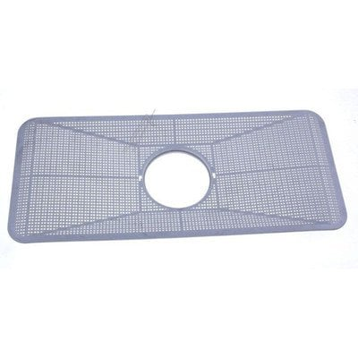 Filtr płaski (metalowy) do zmywarki Whirlpool (481248058048)