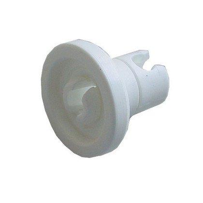 Rolka (kółko) kosza górnego zmywarki Whirlpool (481990500676)