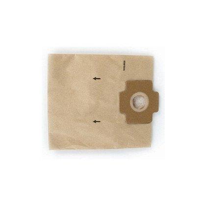 Worki papierowe - 5 szt. (3210170)