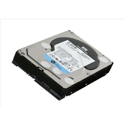 """HDD WD SE 3TB 3,5"""" 7200 RPM SATA III 64MB WD3000F9YZ"""
