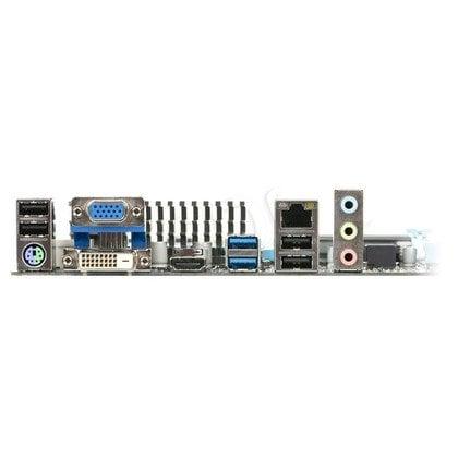 GIGABYTE GA-78LMT-USB3 AMD 760G Socket AM3+ (PCX/VGA/DZW/GLAN/SATA/RAID/DDR3) mATX