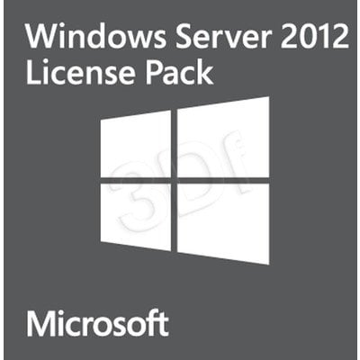 FUJITSU Windows Server CAL 2012 5User
