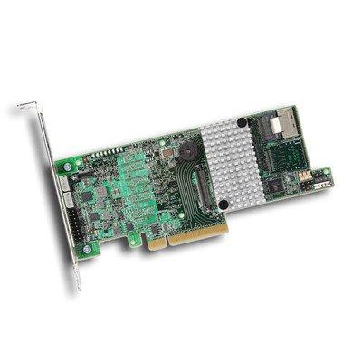 Kontroler RAID SAS/SATA LSI 9271-4i, 6Gb, 4p, SGL