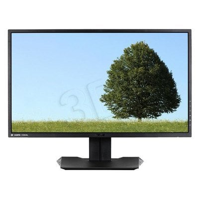 "Monitor ASUS MG279Q LED 27"" WQHD IPS czarny"