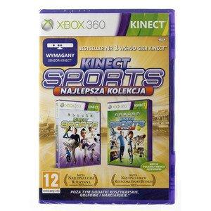 Xbox 360 - Gry