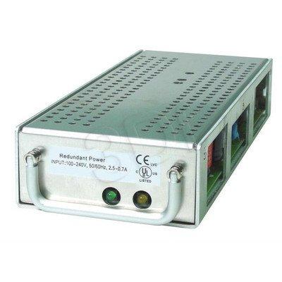 PLANET (MC-RPS130) Zasilacz redundancyjny / 100-240VAC / dla MC-1600MR /