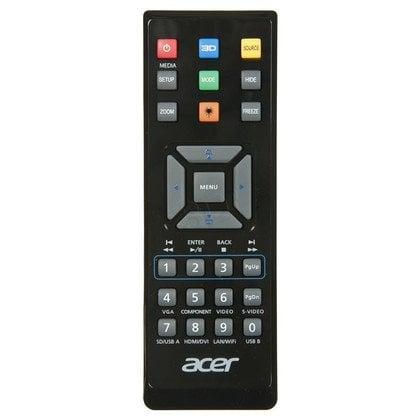 PROJEKTOR ACER P1383W DLP WXGA 3100 ANSI 13000:1 HDMI 2,5Kg