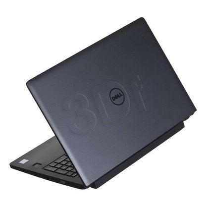 """DELL Latitude 3570 i5-6200U 8GB 15,6"""" HD 128GB HD 520 Linux Ubuntu Czarny (N007L357015EMEA_ubu) 3Y NBD"""