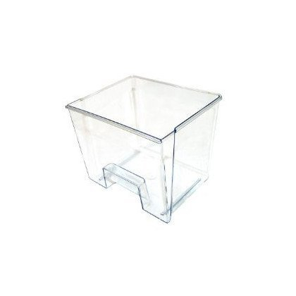 Pojemnik (szuflada) na warzywa chłodziarki prawa Whirlpool (481941879503)