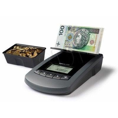LICZARKA MONET I BANKNOTÓW SAFESCAN 6155