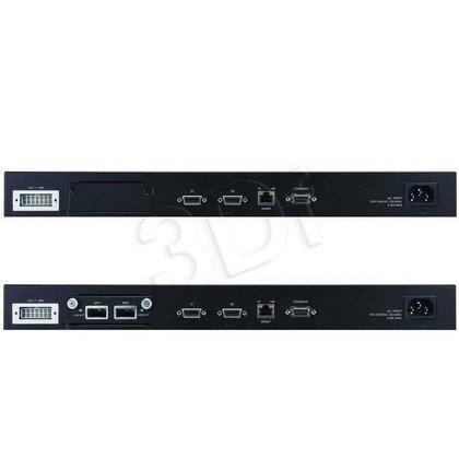 ZyXEL (XGS-4528F) 24xGbit, L3+, 2x10Gbit XSFP 2x12Gb