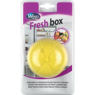 Półki na plastikowe i druciane r Pochłaniacz zapachów do pojemnika na warzywa Whirlpool (484000000952)