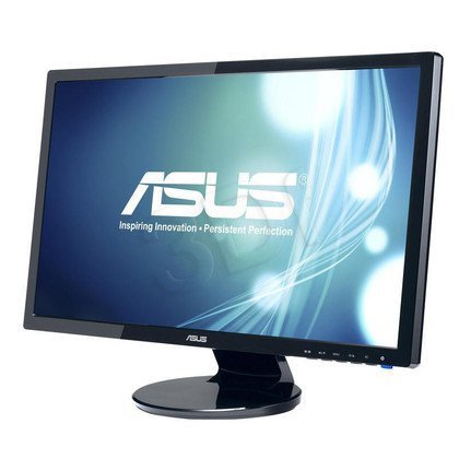 "MONITOR ASUS 21,5"" LED VE228TR"