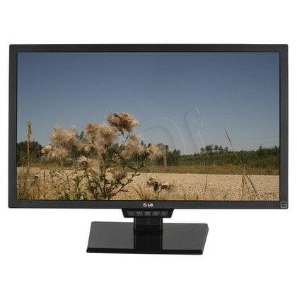"""Monitor LG 24GM77-B LED 24"""" FHD TN czarny"""