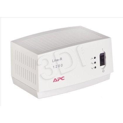 APC LE1200I Regulator Napięcia