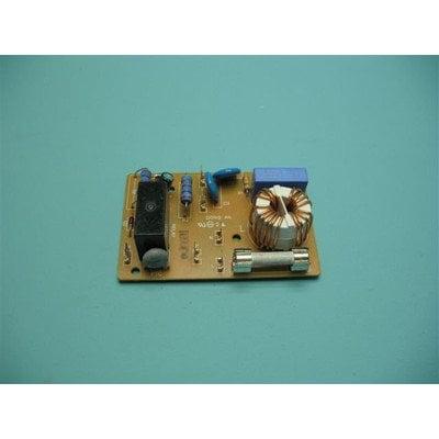 Filtr RFI+tłumik szczytowych 10A (1004564)