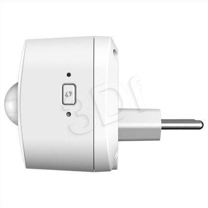 D-link DCH-S150/E Czujnik ruchu wewnętrzny Wi-Fi biały