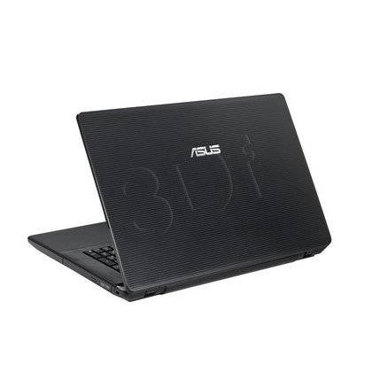 "Asus P2710JF-T4076G i7-4712MQ 8GB 17,3"" FHD 1000GB HD4600 930M Win7P Win8P Czarny 3Y"