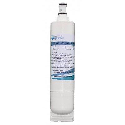 Półki na plastikowe i druciane r Filtr wody do lodówki i dystrybutora wody - Pure First Whirlpool (480181700086)