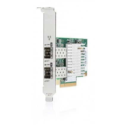 HP Ethernet 10Gb 2P 570SFP+ Adptr [718904-B21]