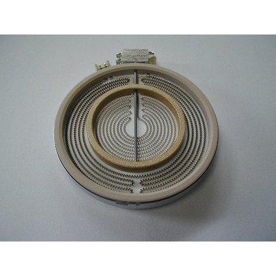Płytka grzejna cer 210/120S 2100W 400V (8001764)