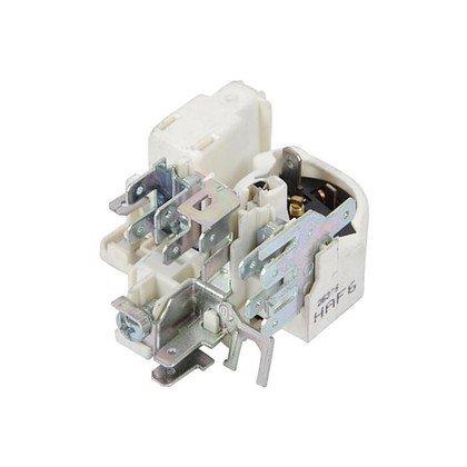 Bezpiecznik silnika do listwy zaciskowej chłodziarki (2425610553)