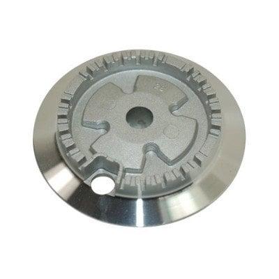Kołpak palnika średniego Whirlpool (481236078161)