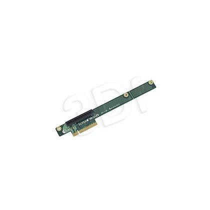 RISER CARD 1U PCI-Ex x8 CSE-RR1U-E8