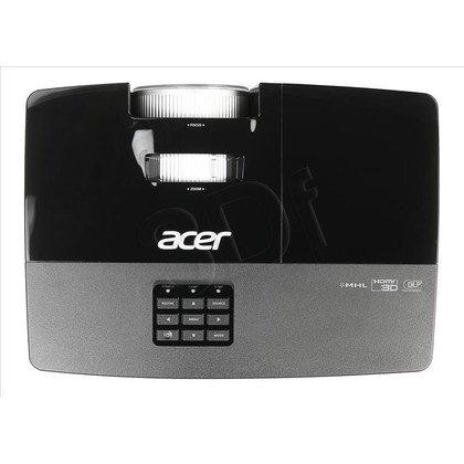 ACER Projektor P1387W DLP 1280x800 4500ANSI lumen 17000:1