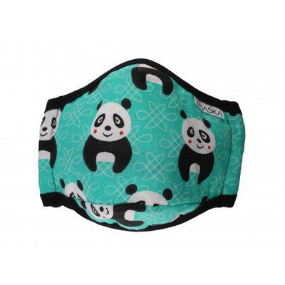 Maska antysmogowa PANDA