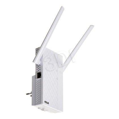 ASUS RP-AC56 Bezprzewodowy dwuzakresowy punkt dostępu/wzmacniacz/media bridge