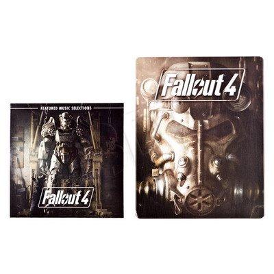Gra PC Fallout 4 Pip-Boy Edition