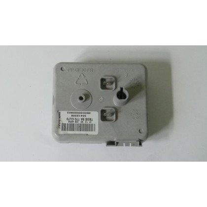 Moduł/Termostat elektroniczny PRO,SHAPE- pionowy (65108564)