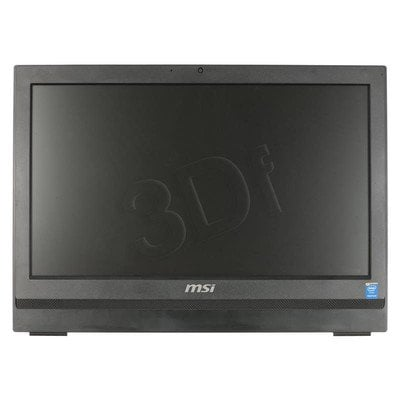 "MSI AP200-200XEU G3250 4GB 20"" MT HD+ 500GB BSY Black"