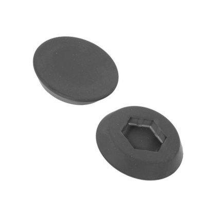 Zestaw gumowych nóżek do pralki (4055126249)