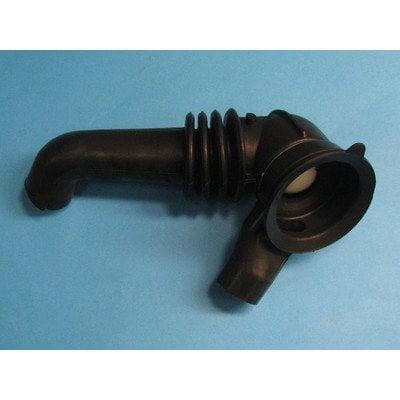 Wąż połączeniowy bęben - pompa gumowy do pralki Gorenje (132733)