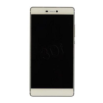 """Smartphone Huawei Ascend P8 16GB 5,2"""" Szampański Złoty LTE"""