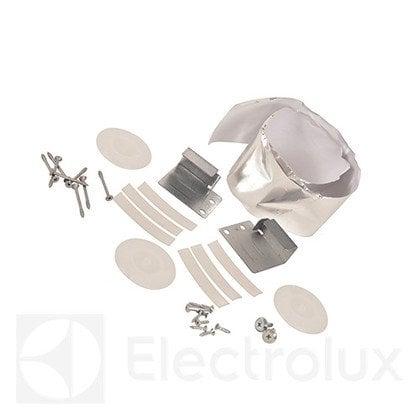Aluminiowa pokrywa do zmywarki (1525001002)