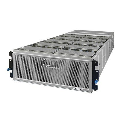 HGST półka dyskowa 4U60 G1 4U JBOD 360TB (60x6TB) 4KN ISE