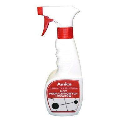 Preparat do czyszczenia płyt podpalnikowych i rusztów (1007854)