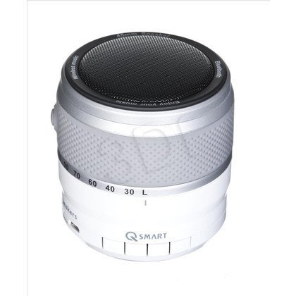 Głośnik bezprzewodowy Q-Smart i703FM Biały
