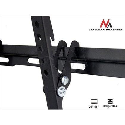 "MACLEAN UCHWYT DO TELEWIZORA 26-52"" MC-604 MAX VESA 400X400 35KG TV"
